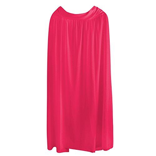 Rouge Rose Jupe Unie Sensuel Femme Fendue Couleur Jolisson la Jupe Et de Tendance Plage Longue qtawngxOn6