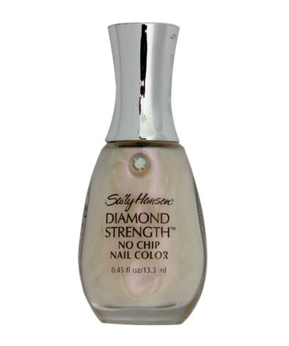 Sally Hansen Diamond Strength Nail Enamel - Antique Bronze - 0.45 oz by Sally Hansen