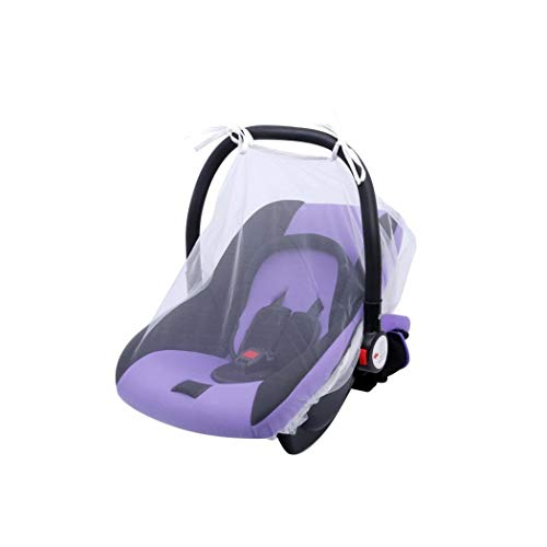 fnemo Car Seats Net,Mosquito Net for Baby Stroller Infant Carriers Netting: Kitchen & Home