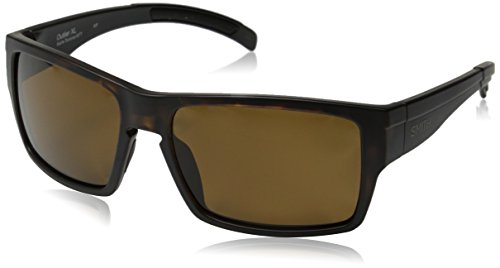 Smith Outlier XL Carbonic Polarized - Sunglasses Tahoe