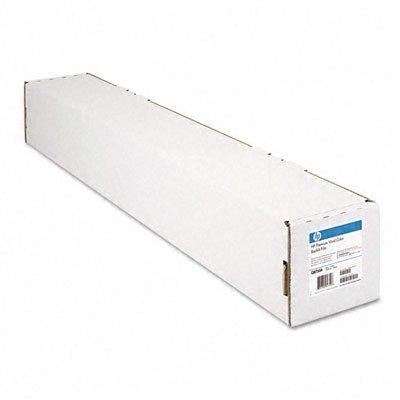 HP Q8750A Premium Vivid Color Backlit Film, 60 in. x 100 ft, White (Vivid Color Film Backlit)