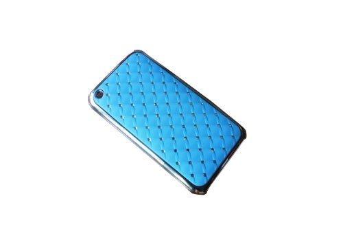 Avcibase 4260310643687 Schutzhülle für Apple iPhone 3G/3GS blau