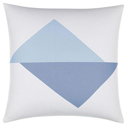 Now House by Jonathan Adler Graphic Triangles Throw Pillow, 18