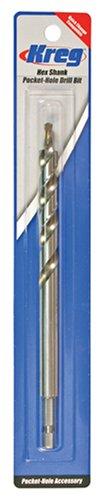 Kreg Hex Shank Pocket-Hole Drill Bit by Kreg (Image #1)
