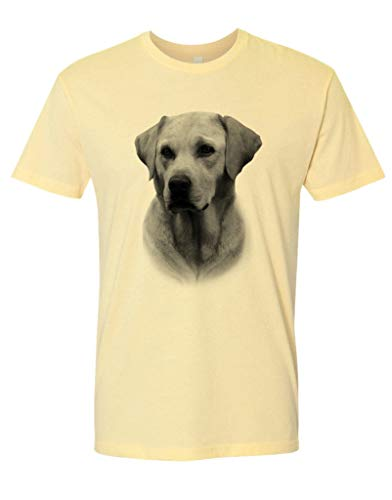 Manateez Men's Hangover 2 Alan Labrador Dog Tee Shirt XL Banana for $<!--$14.99-->
