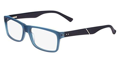 Joe By Joseph Abboud (Eyeglasses JOE Joseph Abboud JOE4040 JOE 4040 Navy)