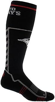 Toronto Blue Jays Men's Performance Over The Calf Socks B