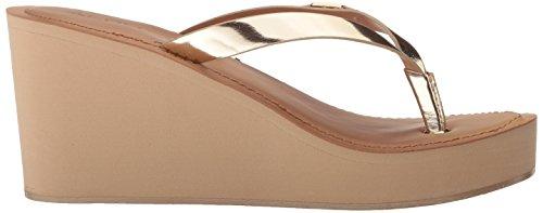 Sandalo Da Donna Aldo Pryri Oro