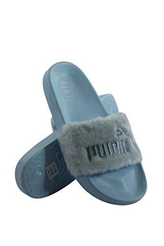 PUMA Women's Fenty x Faux Fur …