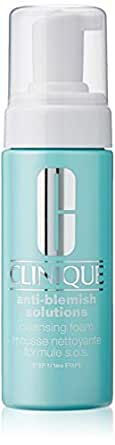 Clinique Acne Solutions Anti-Blemish Cleansing Foam, 125ml