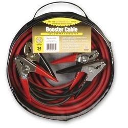00161 Deka All Copper 24' 2 Gauge Jumper Cables
