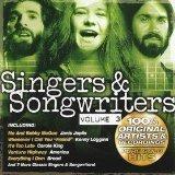 : SINGERS & SONGWRITERS VOLUME 3