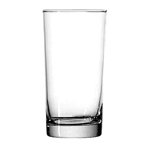 Anchor Hocking 3172U 2-7/8 Inch Diameter x 5-1/2 Inch Height, 12.5-Ounce Heavy Base Beverage Glass (Case of - 12.5 Ounce Beverage Glass