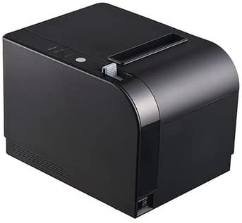 IMPRESORA TICKETS TERMICA RP820 USB/SERIE/RED 80MM: Amazon.es ...
