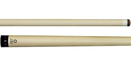 OB Classic Plus Low Deflection Pool Cue Shaft ()