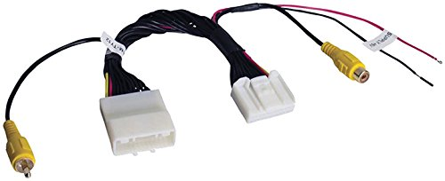 Price comparison product image PAC CAMTY12 Back-Up Camera Retention / Addition Harness for Toyota / Scion