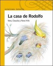 Download CASA DE RODOLFO,LA - SERIE AMARILLA ebook