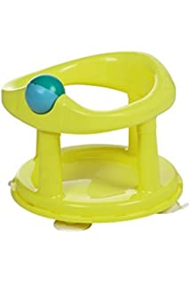 Baby Bath Tub Ring Seat New in Box By KETER Yellow Amazon