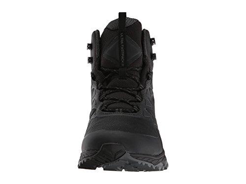 The North Face Men's M Utra Fp III Md GTX High Rise Hiking Boots Black (Tnf Black/Tnf Black Kx7) FFzRFq