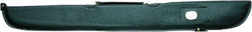 Black Padded Soft Pool Cue Case, 1B/1S (C-10)