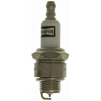 Amazon.com: Champion Spark Plug 5861 EZ Start Spark Plug Carded: Automotive