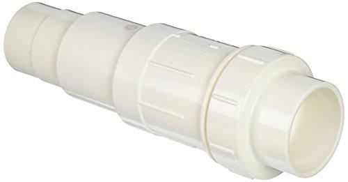 - B&K Industries 160-508 2-Inch PVC Expandable Repair Couplings