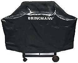 Brinkmann 812-2200-0 Gas Grill Cover for Pro Series 2200, 2210, 2235, 4345