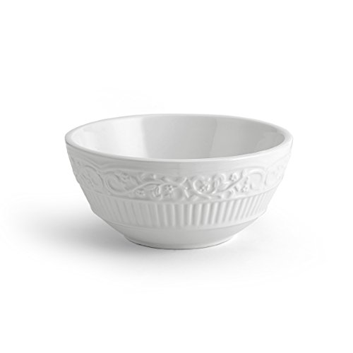 Mikasa American Countryside Fruit Bowl, 5.25-Inch