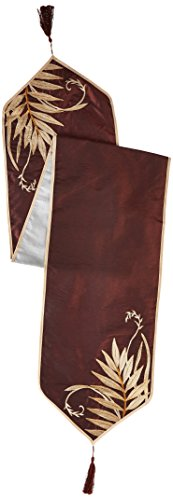 Grasslands Road Bungalow Table Runner, 13 by 72-Inch