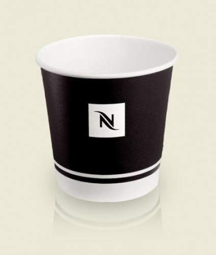 Nespresso Espresso Disposable Paper Cups (100ml) - 50 ()