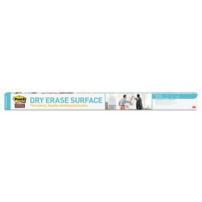 MMMDEF6X4 - Dry Erase Surface with Adhesive Backing