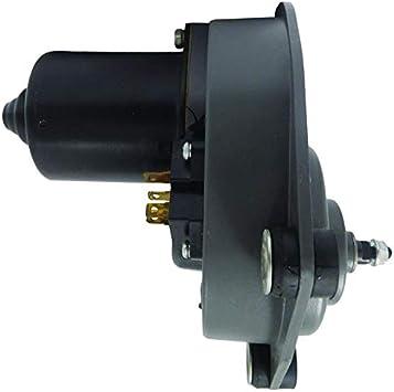 Premier Gear PG-WPM8038 Professional Grade New Wiper Motor Front Wiper Motor