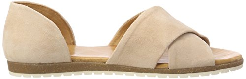 Apple of Eden Women's Chiusi Open Toe Sandals Beige (Nude 29) outlet best store to get very cheap online eastbay best sale sale online under $60 2dO4AngGA