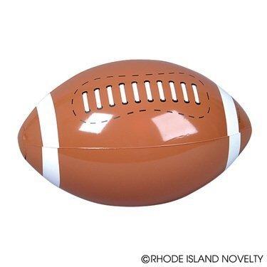 2 Dozen Inflatable Footballs (9