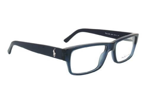 Polo PH2085 Eyeglasses-5276 Dark Blue Transparent-52mm