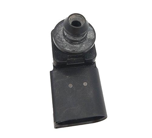 Germban Air Intake Pressure Sensor MAP Sensor Fits for BMW E83N X3 3.0D E46 E53 E60 E61 E70 7792260-01 ()