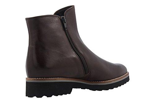 Gabor  51.682.28, Chaussures de ville à lacets pour femme marron marron