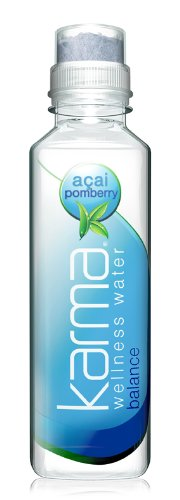 Karma Wellness Immunity Pomberry 18 Ounce product image