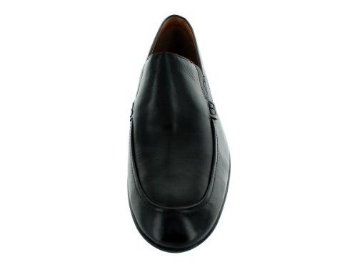 Way Casual Ginsberg Shoes WBLK Casual Ginsberg Way Shoes Black qwx1aCB