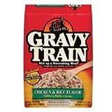 Gravy Train Chicken and Rice Flavor Dry Dog Food, My Pet Supplies
