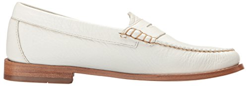 H G White Loafer Bass Whitney amp; Penny 4BShVOodR2 Women's dUUwrqF