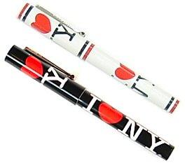 Amazon.com : I Love New York Black Pen, New York Souvenirs