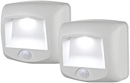 Mr Beams MB532 Wireless Indoor Outdoor Motion Sensing Battery Powered LED Light