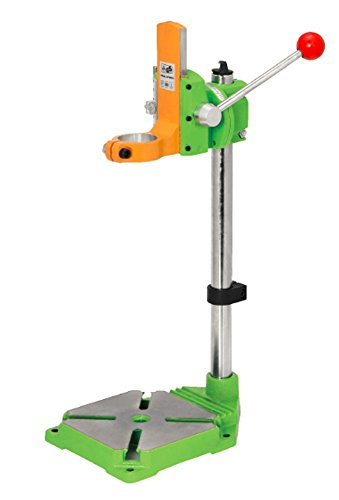 Floor Drill Press Stand Table for Drill Workbench Repair Tool Clamp for Drilling Collet,drill Press Table ,Table Top Drill Press 35&43mm.0-90 degrees by Drealin
