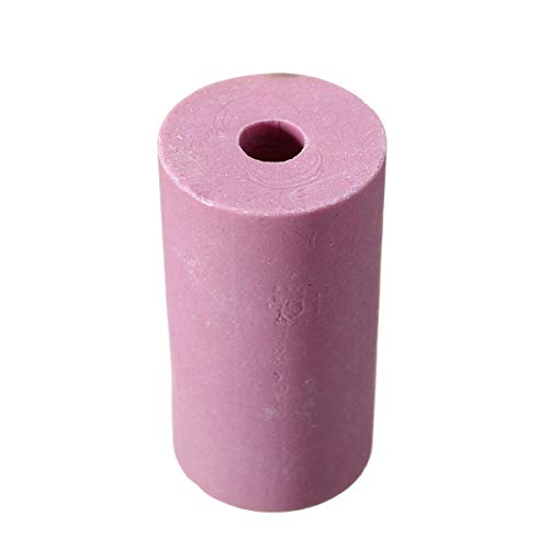 Ceramic Sandblaster - 5pcs 6mm Replacement Nozzle Ceramic Nozzles for Sand Blasting Gun Blast Cabinet (5)