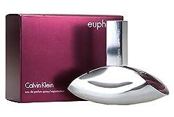 CK EUPHORIA women Eau De Parfum Spray 1.7 OZ (50 ML)