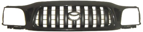 OE Replacement Toyota Tacoma Grille Assembly (Partslink Number TO1200250)