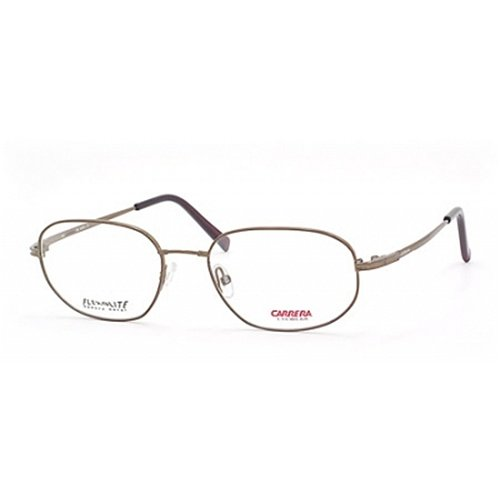 CARRERA EYEGLASSES CA 7380 0TR2 DARK BROWN