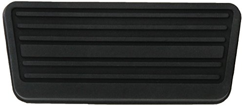 Genuine GM 15706042 Brake Pedal - Brake Pedal Rubber Pad