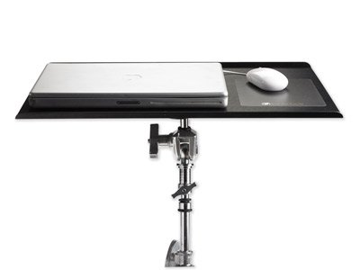 Tether Tools Aero Table, Master Edition Portable Computer Tethering Platform, 22'' x 16'' by Tether Tools